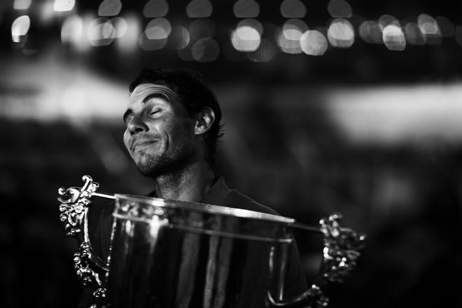 """Những giây lát thể thao ấn tượng 2017: """"Bọ cạp"""" Giroud tiếp tục huyền thoại Federer - 12"""