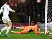 Watford - Leicester: Lội ngược dòng may mắn