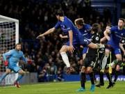 Chelsea thắng nhàn: Conte mong điều bình dị, mỉa mai MU và Arsenal
