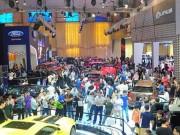 Thị trường - Tiêu dùng - Thị trường ô tô Việt Nam năm 2018 sẽ chỉ có xe giá rẻ?