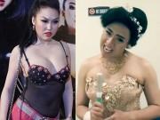 """Phi Thanh Vân:  """" Không rõ Trấn Thành làm clip nhái tôi thi hoa hậu với mục đích gì """""""