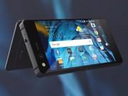 Điện thoại sắp có hai công nghệ đột phá chưa từng có