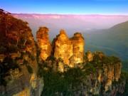 Du lịch - Bí mật ít ai biết đằng sau những ngọn núi đẹp nhất thế giới