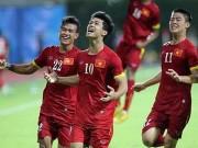 Trái khoáy bóng đá Việt 2017: Mừng vì World Cup, buồn vì SEA Games