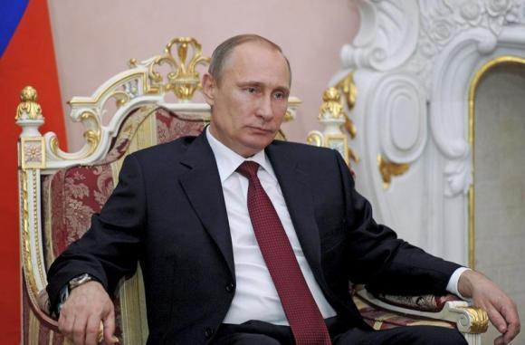 Putin muốn tài phiệt Nga mang 1.000 tỷ USD bay nác - 1