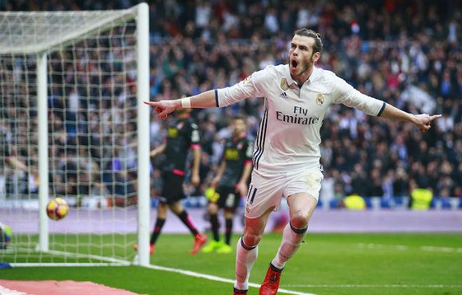 """Bale bỏ """"tàu đắm"""" Real - Ronaldo bay MU: Mourinho cho làm """"đại ca"""" - 1"""