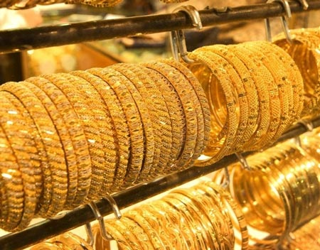 Giá vàng bữa nay (28/12): USD chao đảo, giá như vàng tăng cao - 1