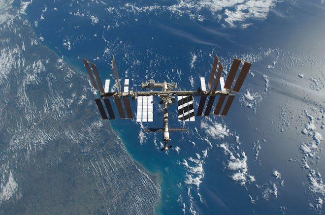 40 triệu USD nhằm giải nghiệm khách khứa sạn sang ngoài vũ trụ - 1