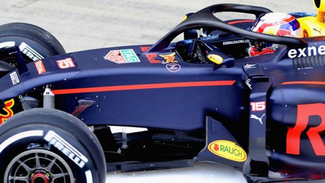 """Đua xe F1: """"Mặt nạ"""" hạng nặng sẽ biến đổi F1 2018 - 1"""