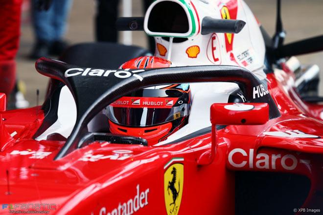 """Đua xe F1: """"Mặt nạ"""" hạng nặng sẽ biến đổi F1 2018 - 3"""