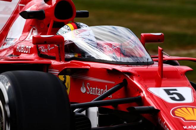 """Đua xe F1: """"Mặt nạ"""" hạng nặng sẽ biến đổi F1 2018 - 4"""