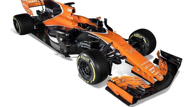 """Đua xe F1: """"Mặt nạ"""" hạng nặng sẽ biến đổi F1 2018 - 6"""