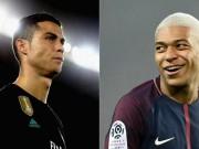 """"""" Bom tấn """"  180 triệu euro dọa Real, không còn coi Ronaldo là thần tượng"""