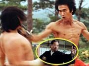 """Lý Tiểu Long mới ra 1 đòn  """" đại ca """"  Hồng Kim Bảo đã sợ  """" mất mật """""""