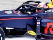 """Thể thao - Đua xe F1: """"Mặt nạ"""" hạng nặng sẽ biến đổi F1 2018"""