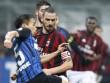 """AC Milan - Inter Milan: """"Nhát kiếm"""" định mệnh ở hiệp phụ"""