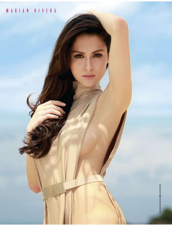"""Ngẩn ngơ trước dung nhan dàn """"quốc bảo mỹ nữ"""" Philippines - 4"""
