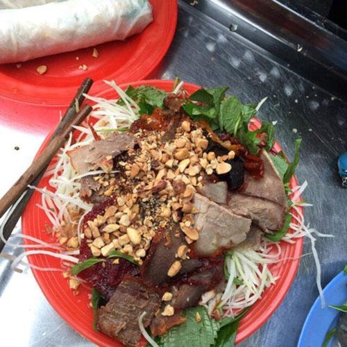 Đi đâu, ăn gì dịp Tết Dương lịch ở Hà Nội? - 5
