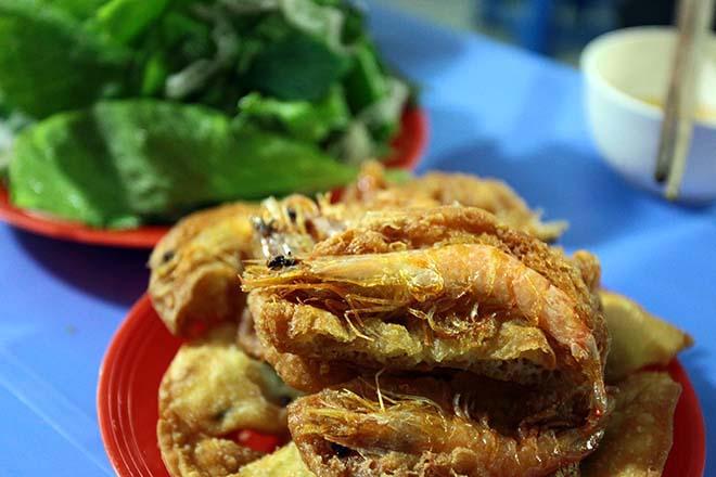 Đi đâu, ăn gì dịp Tết Dương lịch ở Hà Nội? - 10
