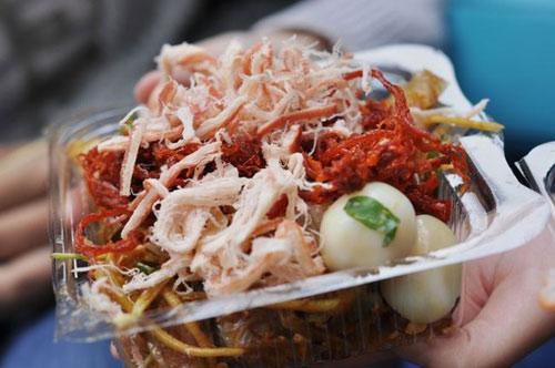 Đi đâu, ăn gì dịp Tết Dương lịch ở Hà Nội? - 8