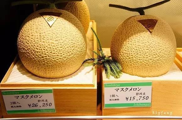 Chỉ giới nhà giàu mới tới cửa hàng này để mua hoa quả với mức giá trên trời - 4