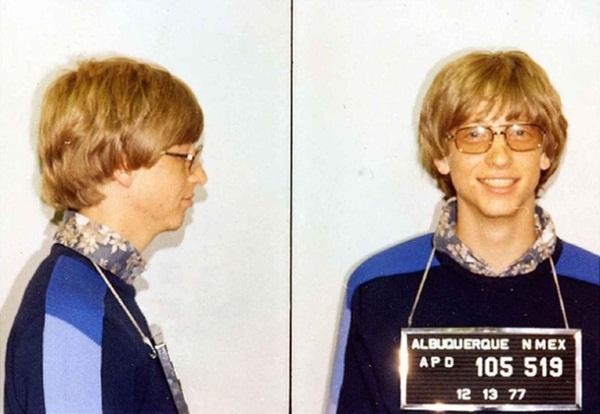 Sự nghiệp mới phất, Bill Gates tiết kiệm đủ thứ, chỉ phóng tay chi đậm cho vật này - 2