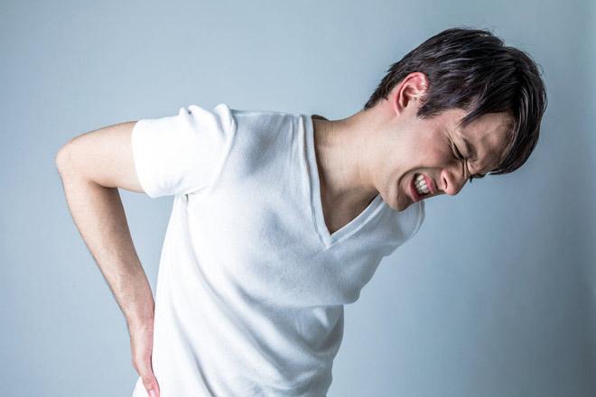 Đau lưng mạn tính sẽ hết sau 10 phút – Bạn có tin? - 1