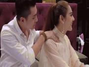Cô dâu Lâm Khánh Chi nói gì về chồng trẻ kém 8 tuổi trong đêm tân hôn?