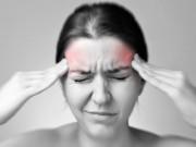Sức khỏe đời sống - Ăn những thực phẩm này, chứng đau nửa đầu giảm đi trông thấy