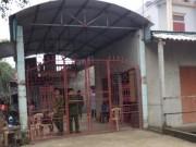 Công an thông tin vụ thảm án chồng giết vợ và 2 con nhỏ ở Thanh Hóa