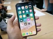 """Thời trang Hi-tech - NÓNG: """"Bán ế"""", Apple giảm giá iPhone X để kích cầu"""