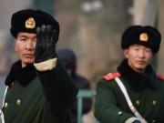 Ông Tập kiểm soát tuyệt đối toàn bộ lực lượng vũ trang làm gì?