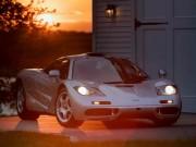 McLaren tuyên bố siêu xe F1 tốt hơn Ferrari và Lamborghini