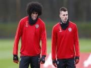 Chuyển nhượng MU: Nếu Fellaini ra đi, Mourinho muốn đưa Schneiderlin trở lại