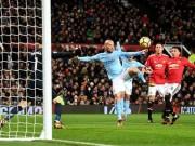 """Kịch bản hạ màn Ngoại hạng Anh: Man City vô địch trên sân nhà, trước  """" mũi """"  MU"""