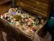 Hành trình truy lùng kho vàng bị chôn giấu của trùm ma túy Pablo Escobar