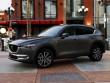 Mazda định vị CX-5 thế hệ mới ở tầm cao hơn trước