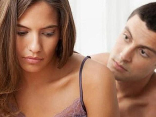 """Vì sao phụ nữ rơi vào tình trạng """"trên bảo dưới không nghe""""? - 1"""