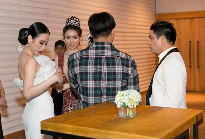 """Bị Angela Phương Trinh tránh mặt, """"tình cũ"""" Chiêm Quốc Thái nói gì? - 1"""