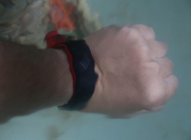 """Cận cảnh vòng đeo tay thông minh Gear Fit2 Pro trước ngày """"lên kệ"""" - 9"""