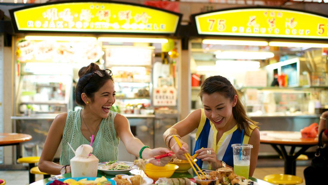 """Bật mí những cái """"nhất"""" của Singapore khiến bạn phải một lần ghé thăm - 3"""