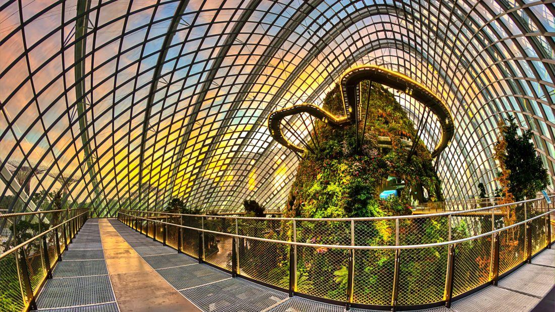 """Bật mí những cái """"nhất"""" của Singapore khiến bạn phải một lần ghé thăm - 4"""