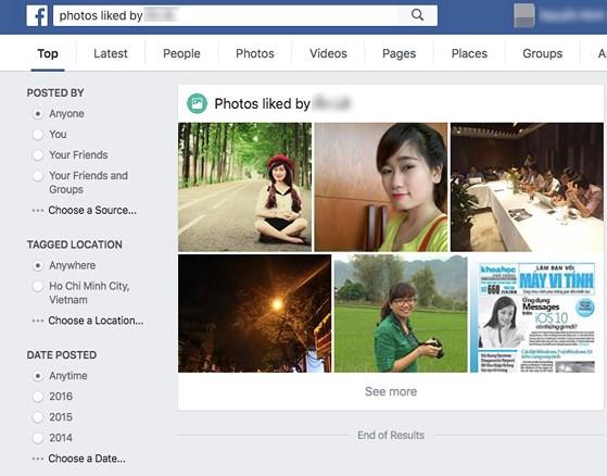 7 mẹo hay trên Facebook có thể bạn chưa biết - 2