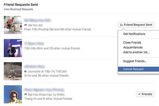 7 mẹo hay trên Facebook có thể bạn chưa biết - 3