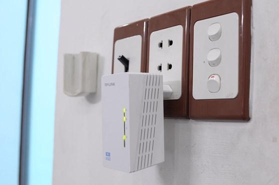4 cách tăng tốc độ Wi-Fi - 3