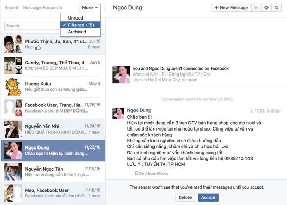 7 mẹo hay trên Facebook có thể bạn chưa biết - 4