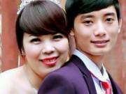 """Bạn trẻ - Cuộc sống - Tình yêu và sự thật về đám cưới """"chồng kém vợ 13 tuổi"""""""