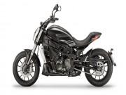 2018 Benelli 402S đẹp như Ducati XDiavel giá chỉ 140 triệu đồng