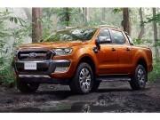 Thuế 0%, Ford Ranger lập tức giảm giá 20 triệu đồng