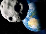 Phát hiện mới về thiên thạch vừa bay qua Trái Đất trước Giáng Sinh